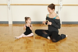 Montgomery County Dance School Instructor